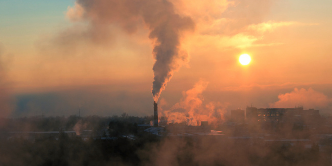 pollution particules fines