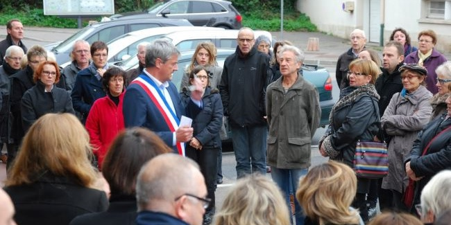 discours attentat