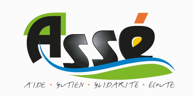 Logotype de l'association Assé