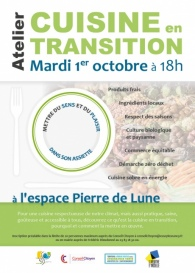Cuisine en transition
